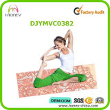 Йога Mat Washable машины, Eco Friendly к Human Body
