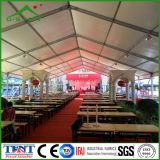 큰 Outdoor Waterproof Marquee Party Wedding Frame Tent 10X30m