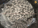 Bluestone Amercian Market를 위한 중국 Diamond Segments