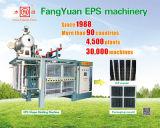 Fangyuanのヨーロッパ規格EPSの泡のフルーツのプラスチックの箱の生産機械