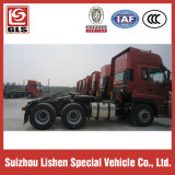Motore 375/420/430HP del trattore 6X4 Dongfeng-Cummins del camion di Dongfeng
