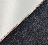 13oz продают хлопко-бумажная ткань оптом джинсовой ткани на джинсыы 11143