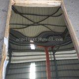 heldere de Breedte van 1250mm beëindigt de Prijs van het Blad van de Plaat van Roestvrij staal 430