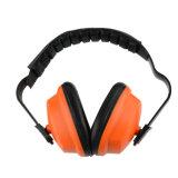 Bouche-oreilles insonorisés fonctionnants confortables de sûreté de boules quies de mousse protectrice d'ABS de la CE (EM105)