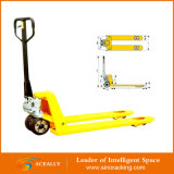 2000kg-3000kg Hand Pallet TruckかHydraulic Manual PalletジャックまたはMaterial Handling Tools