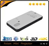 Eingebautes WiFi Mini LED Pico Projector mit Download HD Songs