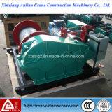 Aufbau-anhebende Handkurbel des China-Lieferanten-1-65ton