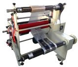 Conductive FoamおよびNon Woven FabricのためのRoll Laminating Machineへのロール