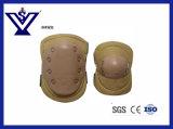 熱い販売戦術的なギヤ膝および肘当ての保護装置(SYF-001)