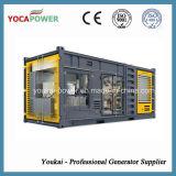 Behälter-Typ Energien-elektrischer Generator Cummins-400kw/500kVA mit gute Leistungs-Dieselfestlegenstromerzeugung des Motor-4-Stroke