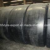 Neumático pesado del cargador, neumáticos del neumático 23.5r25 26.5r25 29.5r25 29.5r29 OTR del patrón de la pisada L5 para los carros de descarga de las excavadoras