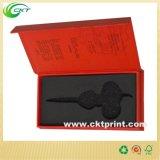 뚜껑 (CKT- 콜럼븀 400)를 가진 주문 거품 EVA 선물 상자