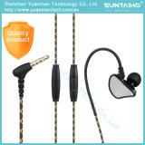 наушник 3.5mm Earbuds Шум-Отменяя для mp3 плэйер мобильного телефона