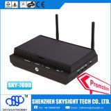 Moniteur Sky700d de Fpv DVR de moniteur de pouce TFT de la diversité 7 de Sky-700d 5.8g 32CH