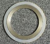 Centro da tomada: Gaxeta de Kammprofile com anel exterior integral