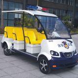 8 место Electric Tourist Mini Bus с CE (DN-8)