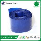 Шланг разрядки воды PVC Layflat Taizhou Fuhua для земледелия