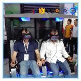 Имитатор центра игры 9d Индии Vr с 2 местами