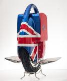 2017熱い電気スクーターのUnicycleのバランスをとっている1人の車輪の自己を販売する