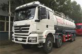 carro del tanque a granel del transporte del cemento 30000L