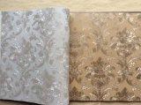 Le papier peint moderne bon marché le plus nouveau de papier peint de conception de mode de papier peint de PVC