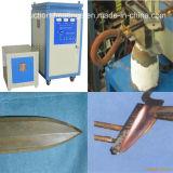 Admission métallique d'outils trempant la machine Wh-VI-50kw