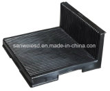 L Type Conductive ESD PCB Circulation Rack (3W-9805404)
