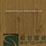 Colorear a surtidor de madera del grano PPGI de la hoja de acero