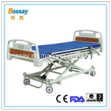 Больничная койка китайского изготовления Three-Function электрическая