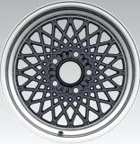 Сплав катит колеса реплики BBS лучей Te37 CE28