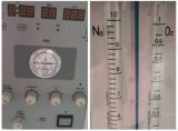 세륨 표 의학 외과 무감각 통풍기 기계