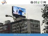 Afficheur LED de publicité polychrome d'intérieur/extérieur (écran de DEL, signe de DEL)