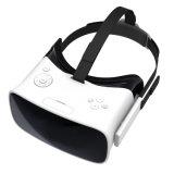 2016 altos vidrios de la realidad virtual 3D del rectángulo de Guality Vr para el nuevo diseño del androide 5.1