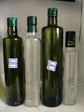 темнота 250ml 500ml - зеленая бутылка оливкового масла с алюминиевой крышкой