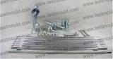 Penetrómetro de cono dinámico estándar del En (10kg DPL)