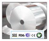 Alliage 1235 6 microns de niveau élevé de papier d'aluminium de cigarette