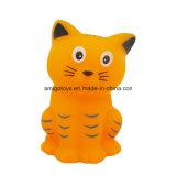 プラスチック猫ペットおもちゃ