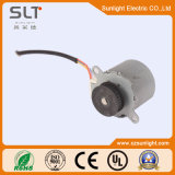 12VDC Power Gloden Stepper Motor Supplier From China