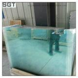 10mm het Glas van de Bouw van het Gehard glas voor Bouw