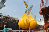 35ton Foldable Load Test Water Proof Weight Bag