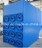 3000~4000m3 Airflow Rate Cartridge Dust Collector