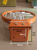 강한 봄 탄력 있는 농구 변죽 및 반지 (EBR-11-16)