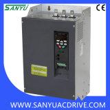 entraînement à C.A. de 110kw Sanyu pour la machine de ventilateur (SY8000-110G-4)