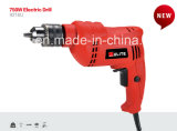 Nieuwe 13mm Lightweight High Power 750W Elctric Drill 9218u