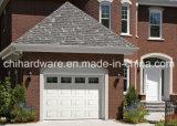 部門別のオーバーヘッドPUは電流を通された鋼鉄によって絶縁された住宅のガレージのドア泡立った