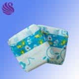 High Absorbency & Super Breathable Hot Sell jetable jolie couche de bébé