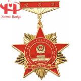 Insigne d'armée