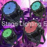 新しい54X3w LED RGB (3IN1) PAR Can Light