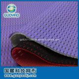 Zapatos 3D Spcer tela de malla, tela de malla de tricot
