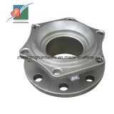 High Precision Machining Aluminum Die Casting Part for Auto (ZHGJ35)